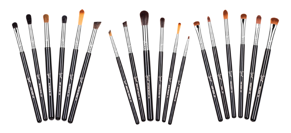 Sigma Advanced Artistry Set Review