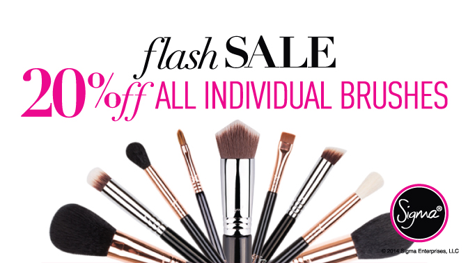 Twitter flash sale
