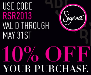 Use this code for May 2013!