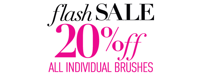 flash sale blog header
